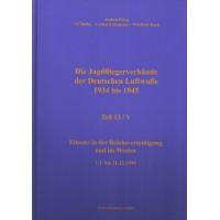 13/V, Einsatz in der Reichsverteidigung und im Westen 1.1. bis 31.12.1944
