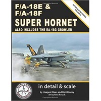 Detail & Scale No.9 : F/A-18 E & F/A-18 F Super Hornet