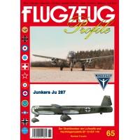 65, Junkers Ju 287