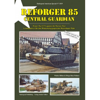 3039, Reforger 85 Central Guardian