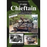 9031, Chieftain - Großbritanniens Kampfpanzer des Kalten Krieges