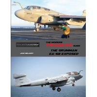 Thw Modern Prowler Guide -The Grumman EA-6B Exposed