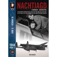 Nachtjagd Combat Archive 1944 Part 2 : 16 March - 11 May