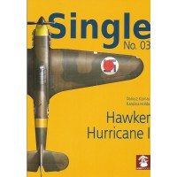 Single No.3 : Hawker Hurricane I