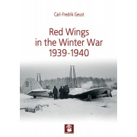 Red Wings in the Winter War 1939 - 1940