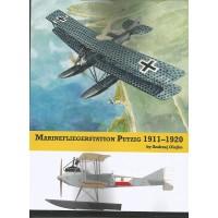 Marinefliegerstation Putzig 1911 - 1920