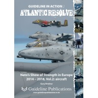 2, Atlantic Resolve - Nato`s Show of Strength in Europe 2014 -2018 Vol.2 : Aircraft