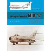 124, Mikoyan - Gurevich MiG-17