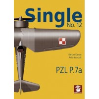 Single No.12 : PZL P. 7a