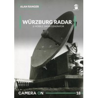 18, Würzburg Radar & Mobile 24kVA Generator