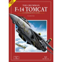 35, The Grumman F-14 Tomcat - A Comprehensive Guide
