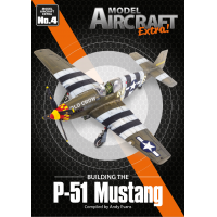 4, Building the P-51 Mustang