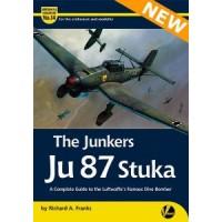 14, The Junkers Ju 87 Stuka