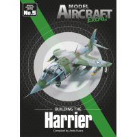 5, Building the Harrier