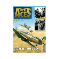 Aces No.13 : Georges James Denis