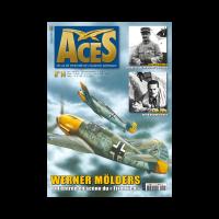 Aces No.14 :Werner Mölders