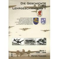 Die Geschichte des Lehrgeschwaders 1 Teil 1 :1936 - 1942
