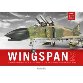 Wingspan Vol.2 Aircraft 1:32 Modelling