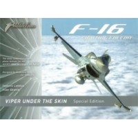 F-16 Fighting Falcon - Viper Under The Skin Special Edition