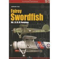 95, Fairey Swordfish Mk. I , II , III , IV , Floatplane