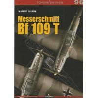 96, Messerschmitt Bf 109 T