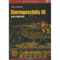 97, Sturmgeschütz III