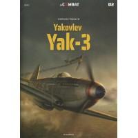 2, Yakovlev Yak-3