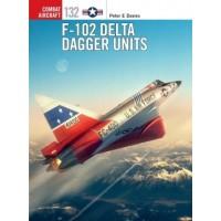 132, F-102 Delta Dagger Units