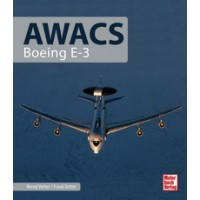 AWACS Boeing E-3