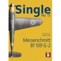 Single No.15 : Messerschmitt Bf 109 G-2