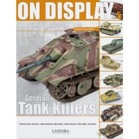 On Display Vol.5 : German Tank Killers