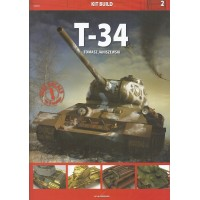 Kit Build No.2 : T 34