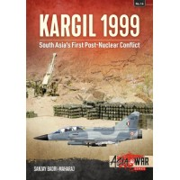 14, Kargil 1999 - South Asia`s First Post-Nuclear Conflict
