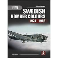 Swedish Bomber Colours 1924 - 1958