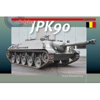 Belgian JPK 90
