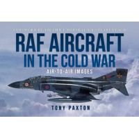 RAF Aircraft of the Cold War 2970 - 1990 - Air to Air Images
