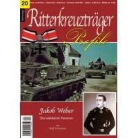 20, Jakob Weber - Das unbekannte Panzerass