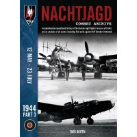 Nachtjagd Combat Archive 1944 Part 3 : 12 May - 23 July