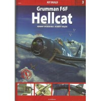 Kit Build No.3 : Grumman F6F Hellcat