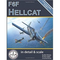 Detail & Scale No.10 : F6F Hellcat