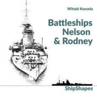 Battleships Rodney & Nelson