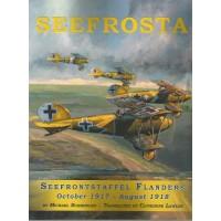 Seefrosta - Seenotstaffel Flanders Oktober 1917 August 1918