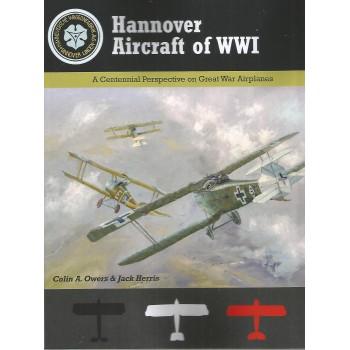 Hannover Aircraft of World War I