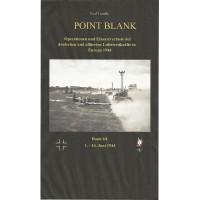 Point Blank Band 6/I : Juni 1944 - Operationen und Einsatzverluste der deutschen und alliierten Luftstreitkräfte in Europa 1944