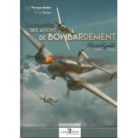 Encyclopedie des Avions de Bombardement Francais 1939 - 1942