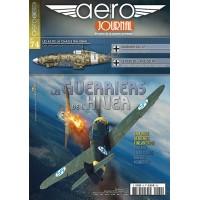 Aero Journal No.74 : Les Guerriers de`l Hiver