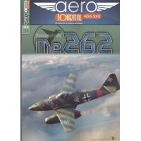 34, Messerschmitt Me 262