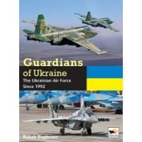 Guardians of Ukraine - The Ukrainian Air Force Since 1992