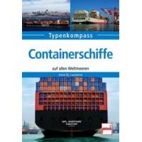 Containerschiffe auf allen Weltmeeren