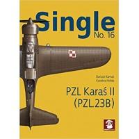Single No.16 : PZL.23 Karas II